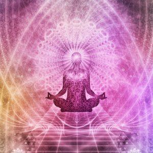 energetic awakening